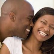 Black couple close grt