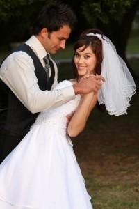 Wedding dance copy