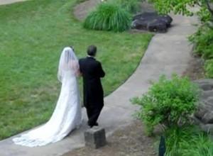 Bride&Dad BenitaEsposito