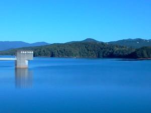Lake Chatuge, Hayesville, NC