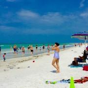 Siesta key beach people 2016